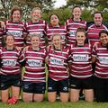 Women win 22-17 against Rugby Lionesses Ladies