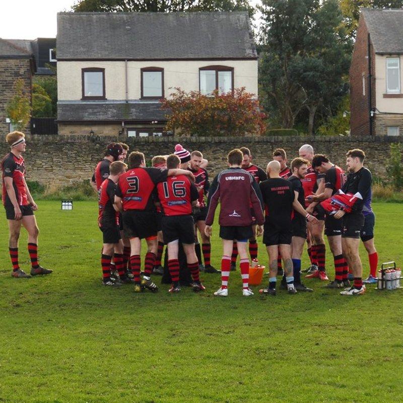 1st Team beat Doncaster Phoenix 3 38 - 12