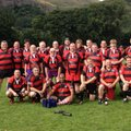 Crieff RFC vs. Brechin Rugby Club Pirates & BRUCEs