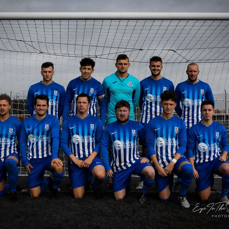 Corwen Welsh Cup 20/10/18