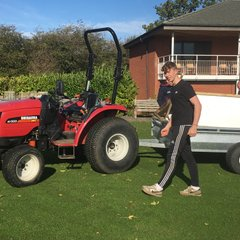 Kibworth Cricket Club - Ground Pictures