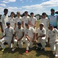 Langtons vs. Kibworth Cricket Club