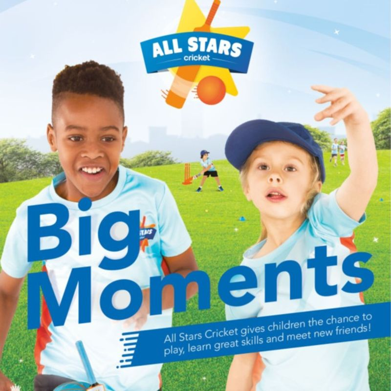 All Stars Cricket coming to Kibworth Cricket Club