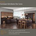 New Sponsor Prestons Kitchens German Kitchens for Less