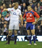 Want to be the next Nigel Owens?