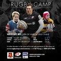 Saracens Rugby Camp