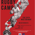 May Rugby Camp