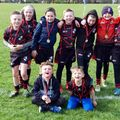 Under 9's at Essex Festival - Sunday 31st March 2019