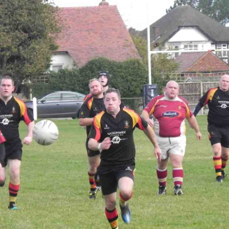 Southport 2XV V Fylde 5XV 20-10-12 (by Sue Astwood)