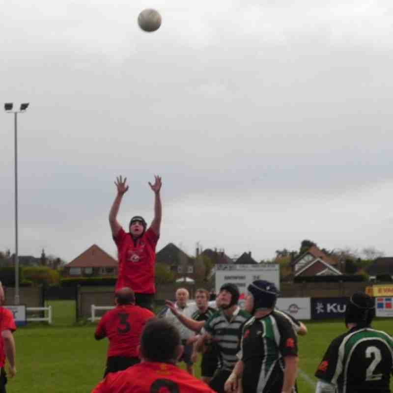 Southport 2nd XV v Lymm 3rd XV 3-11-12 (by Sue Astwood)