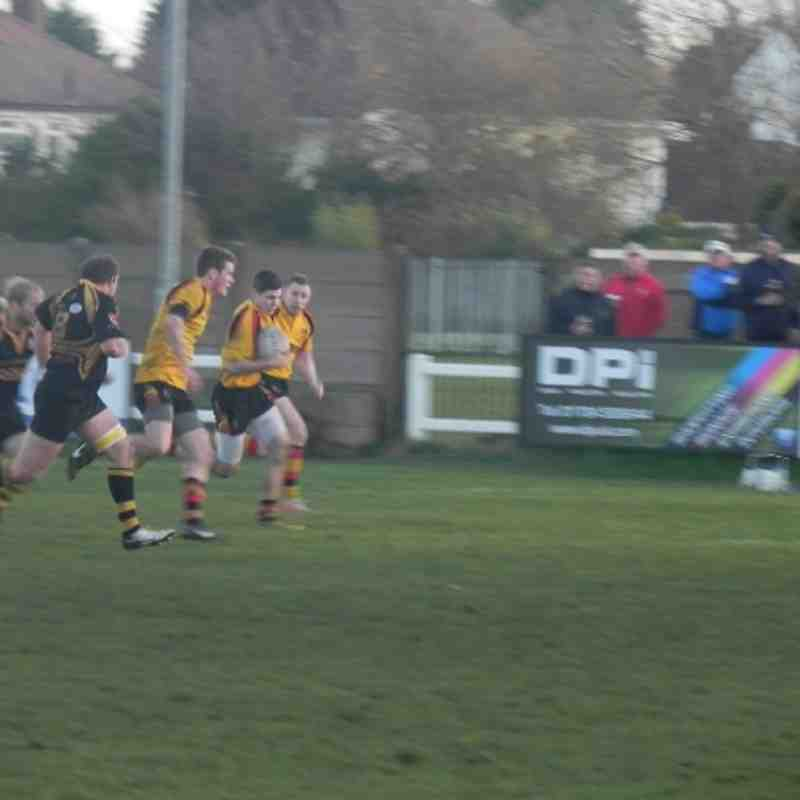 Southport 1XV v Moore 1XV 17-11-12 (by Sue Astwood)