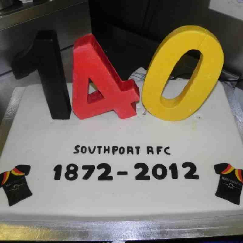 !40th Birthday Celebrations S.R.F.C (by Sue Astwood)