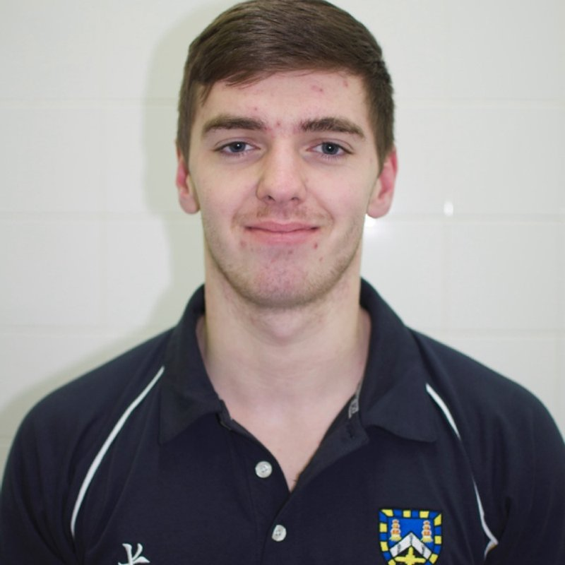 QMRFC's 1XV Captain for 2014-15 is revealed