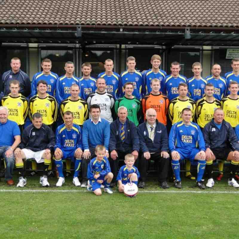 Official Bootle FC Images