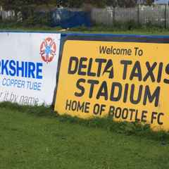 Fixture Update: Bootle to Host Atherton Collieries Tomorrow Night