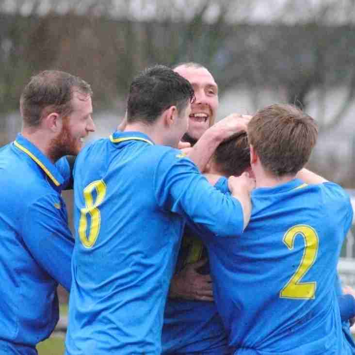 Report: New Mills 0 - Bootle 3