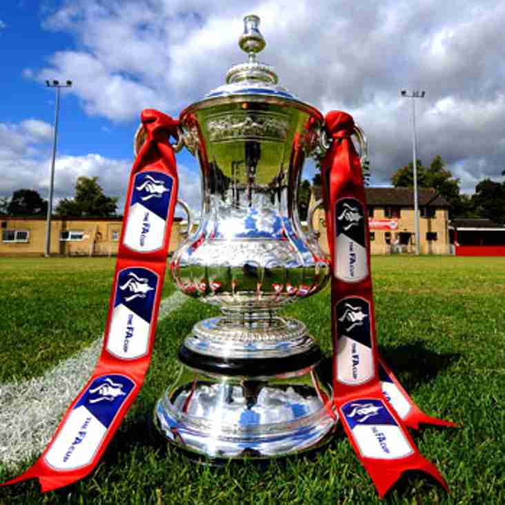 Change Of FA Cup Date