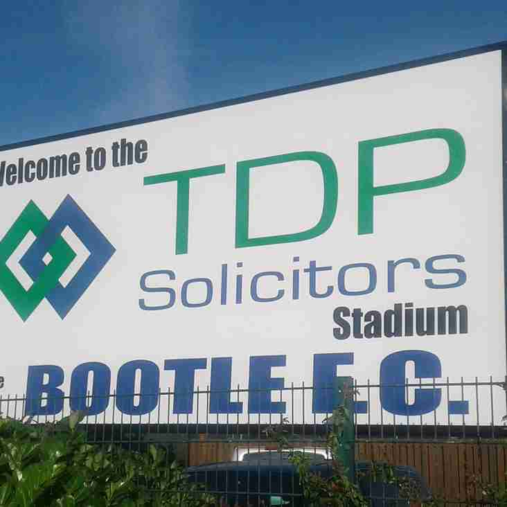 Report: City of Liverpool 3 - Bootle 3