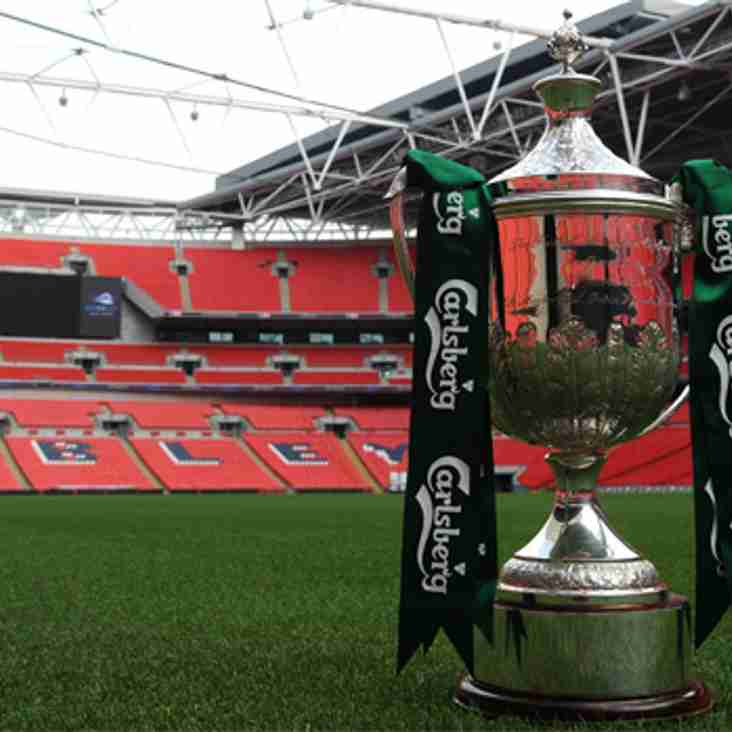 Bucks Hit The Road In FA Vase