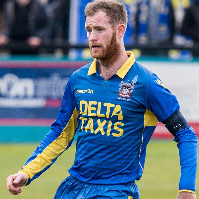 Loughlin Commits To Bucks