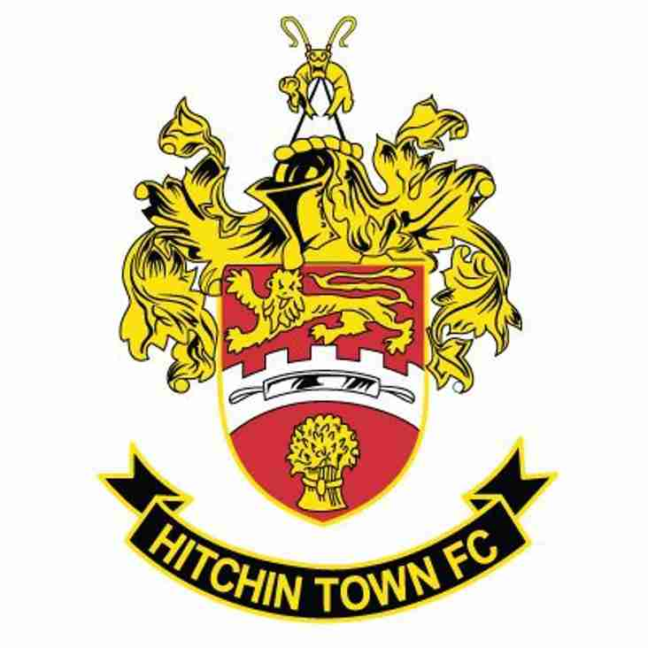 Hitchin Town v Leiston - Match Preview