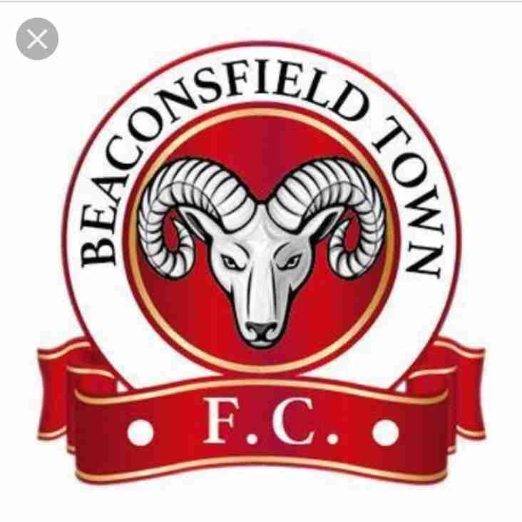 Beaconsfield Town v Leiston - Buildbase FA Trophy Match Preview
