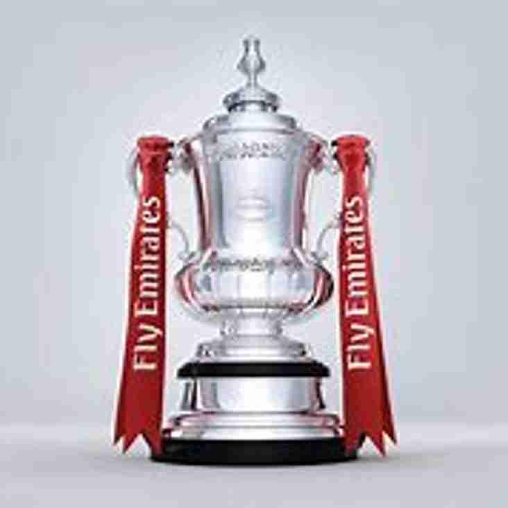 2008 FA Cup  Memories - Part 1