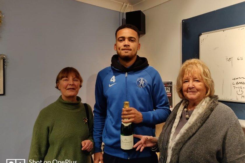 Blues v Stourbridge - Match Report