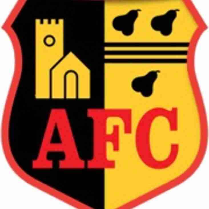 Alvechurch v Leiston - Match Preview