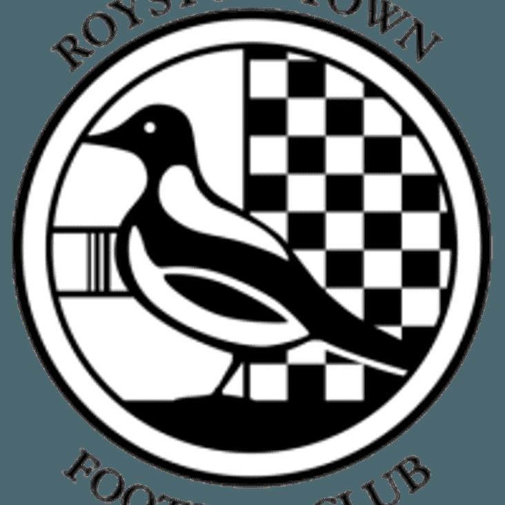 Leiston v Royston Town - Match Preview