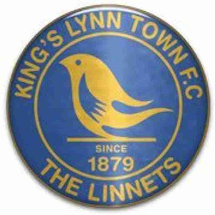 Kings Lynn Town v Leiston - Match Preview