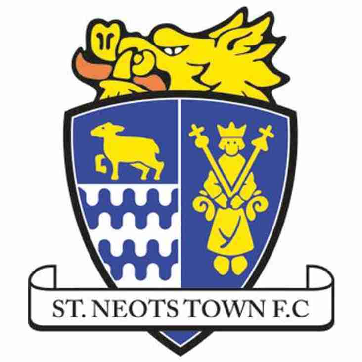 St Neots Town v Leiston - Match Preview