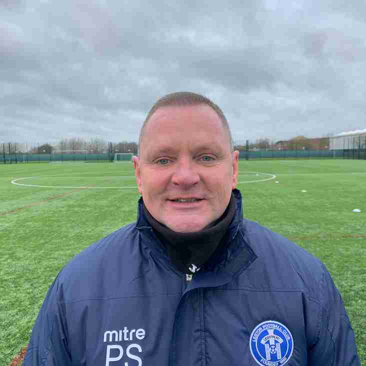 Paul Stannard joins coaching team for Reserves