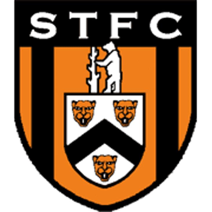 Blues v Stratford Town - Match Preview