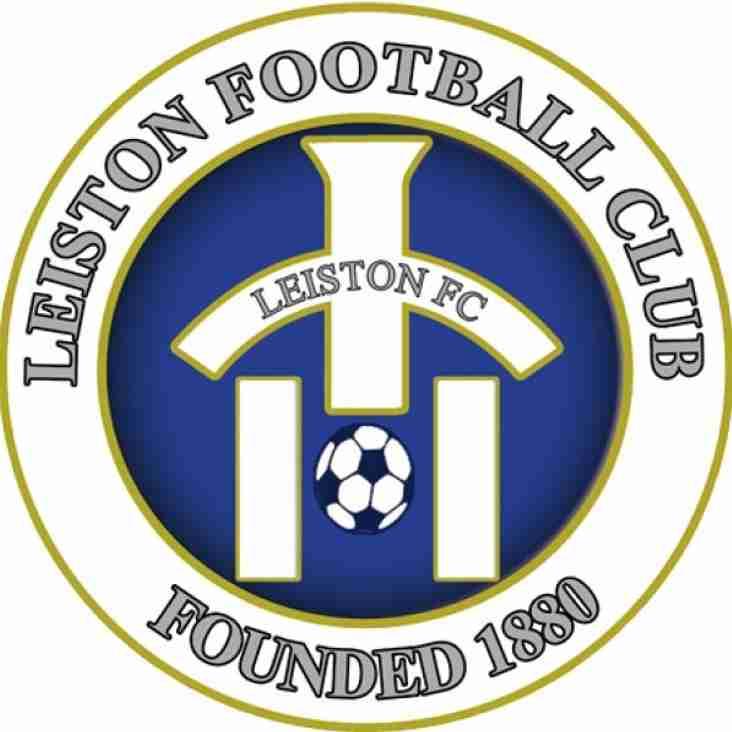 Leiston FC Community Challenge