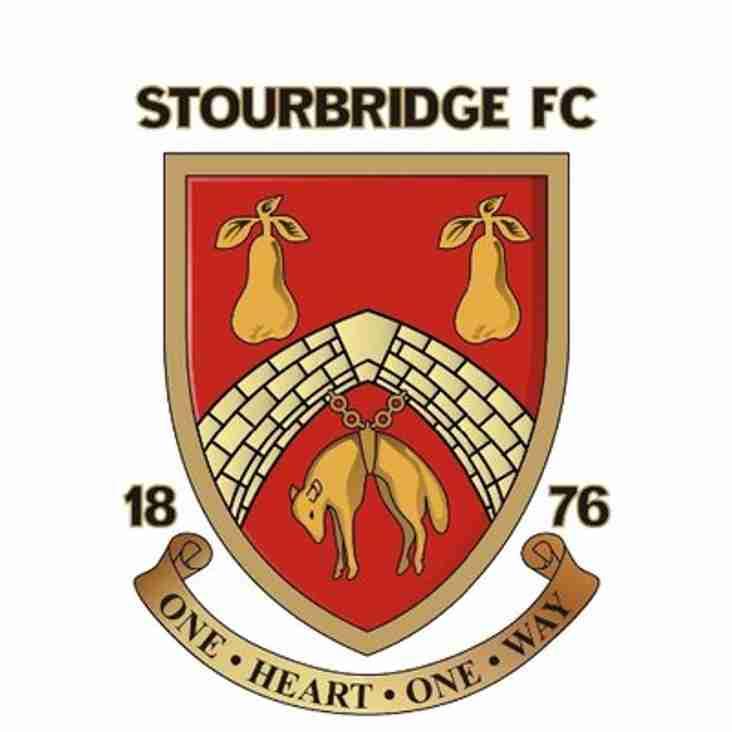 Stourbridge v Leiston - Match Preview