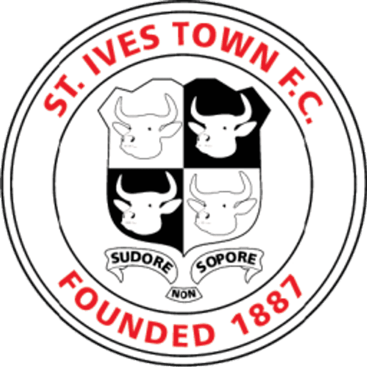 Leiston v St Ives Town - Match Preview