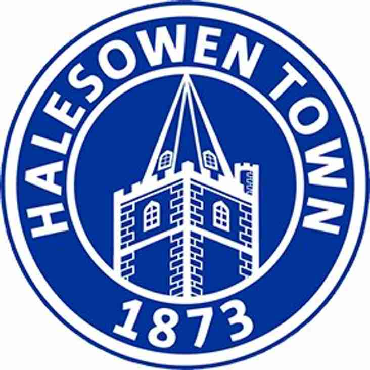 Halesowen Town v Leiston - Match Preview