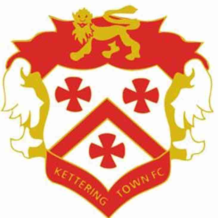Leiston v Kettering Town - Match Preview