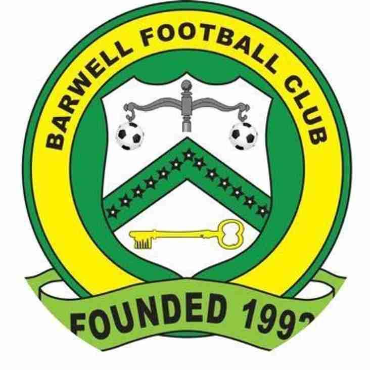 Barwell v Leiston - Match Preview