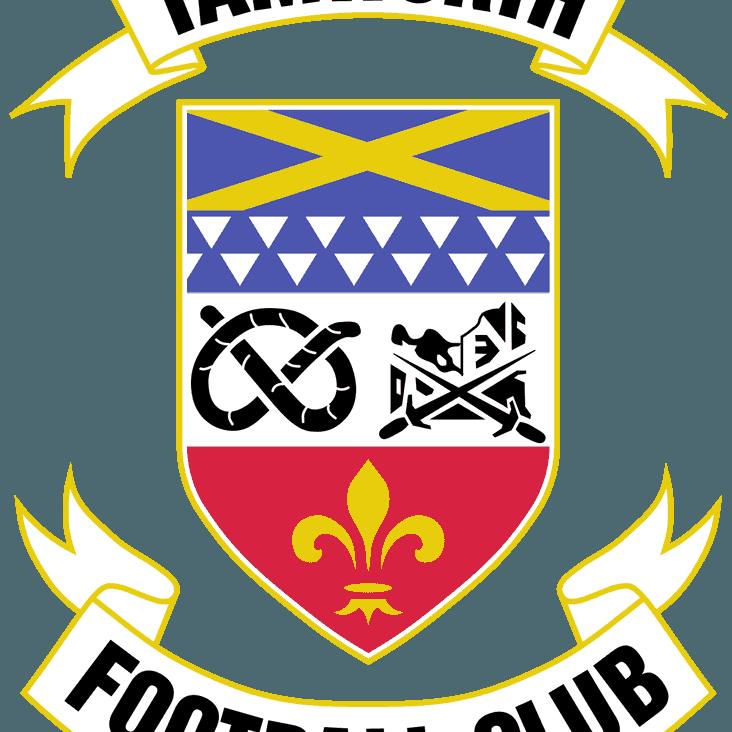 Tamworth v Leiston - Match Preview