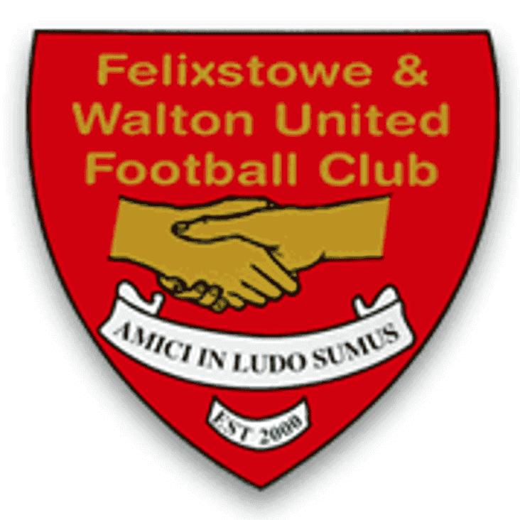 Felixstowe & Walton United v Leiston (Suffolk Premier Cup Final) - Match Preview