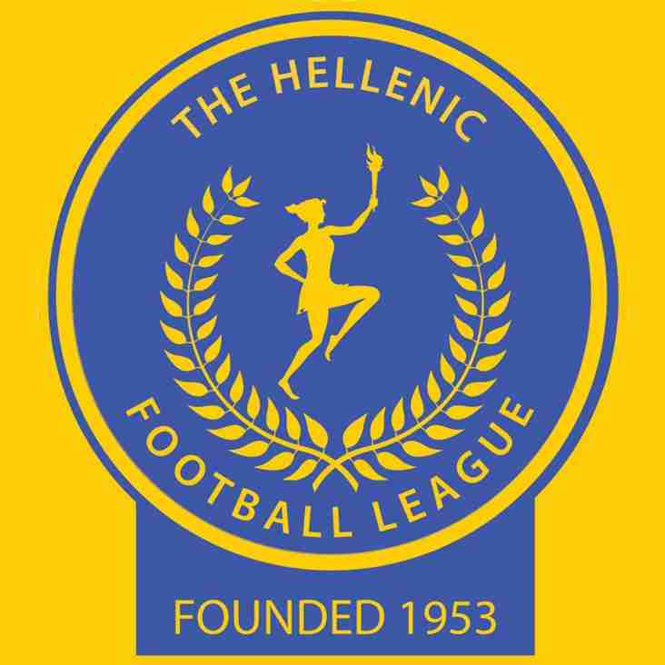 Wallingford Town AFC Reserves 0 - 0 Thatcham Town Development