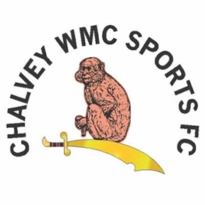 Chalvey Sports 1 Thatcham Town Development 3