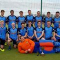 Airedale 1 vs. Driffield Mens 2's