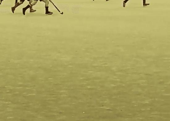 Men's 4s 1 - 0 Rotherham 3s