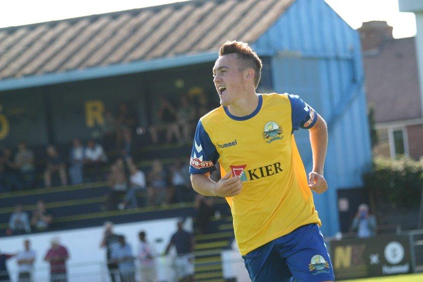 Game Day | Ramsgate FC