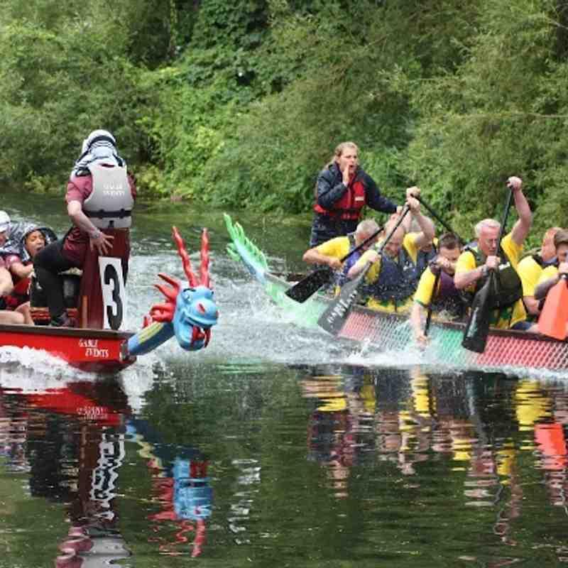 Dragon Boat Race YRA