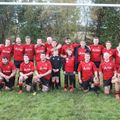 1st XV beat Highland 2nd XV 22 - 17