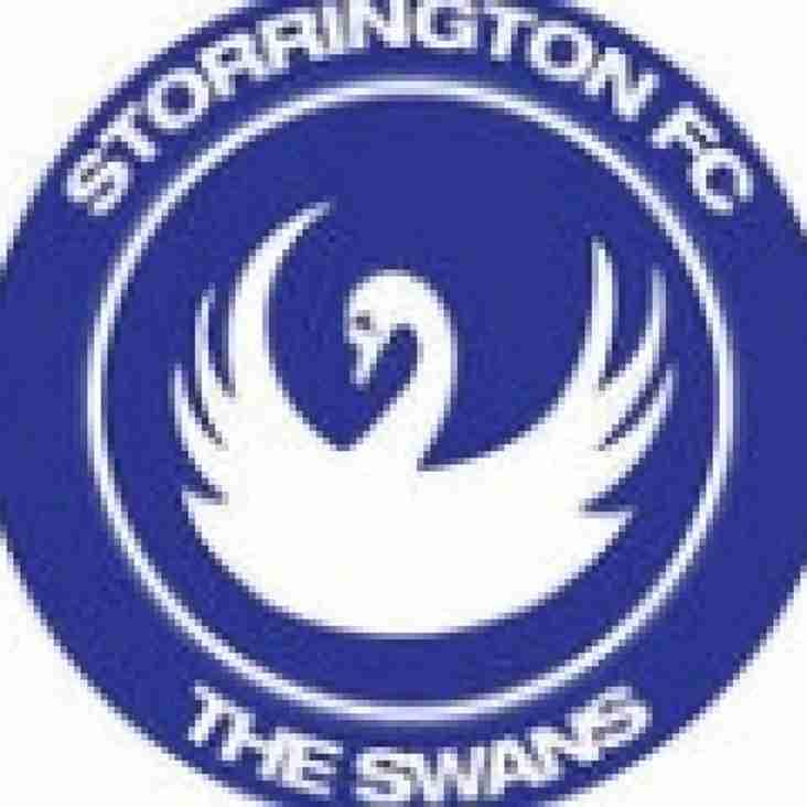 Stags vs Storrington